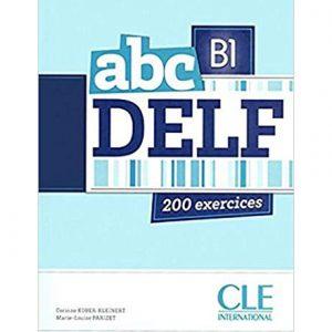 کتاب ABC DELF B1
