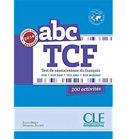 کتاب ABC TCF