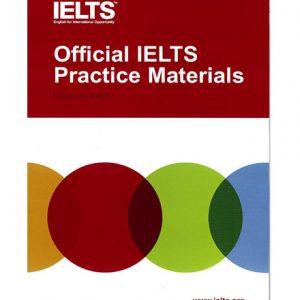 کتاب Official IELTS Practice Materials 1