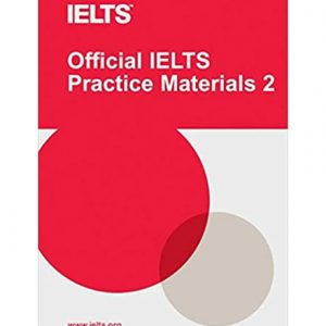 کتاب Official IELTS Practice Materials 2