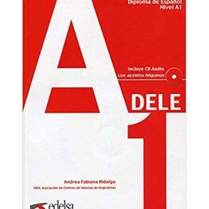 کتاب DELE A1