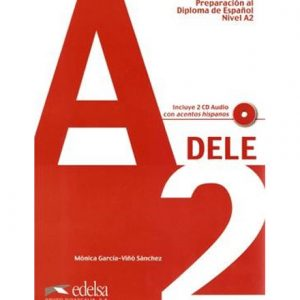 کتاب DELE A2