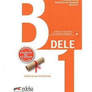 کتاب DELE B1