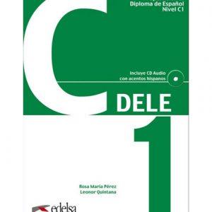کتاب DELE C1