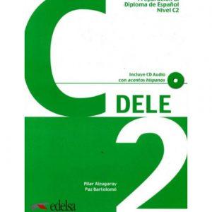 کتاب DELE C2