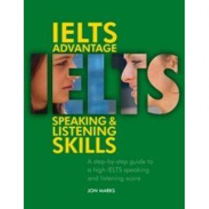 کتاب Delta Publishing-IELTS