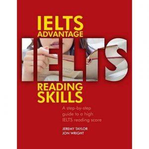 کتاب Delta Publishing-IELTS Advantage