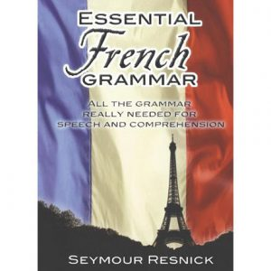 کتاب Essential French Grammar