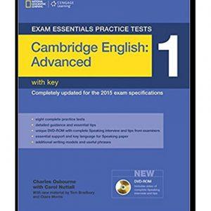 کتاب Exam Essentials