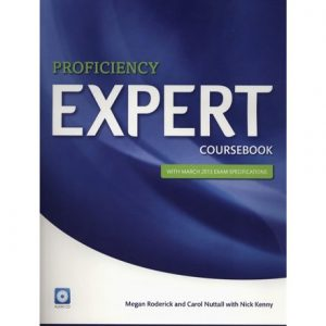 کتاب Expert Proficiency