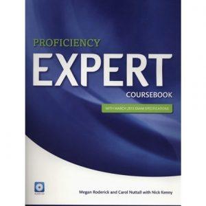 کتاب Expert Proficiency