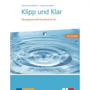 کتاب Klipp und Klar
