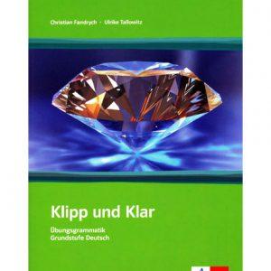 فایل کتاب Klipp und Klar
