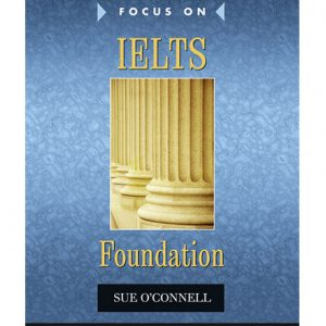 کتاب Longman-IELTS Foundation