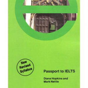 کتاب Longman-Passport to IELTS