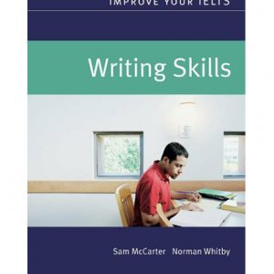 کتاب McMillan Improve Your IELTS Writing