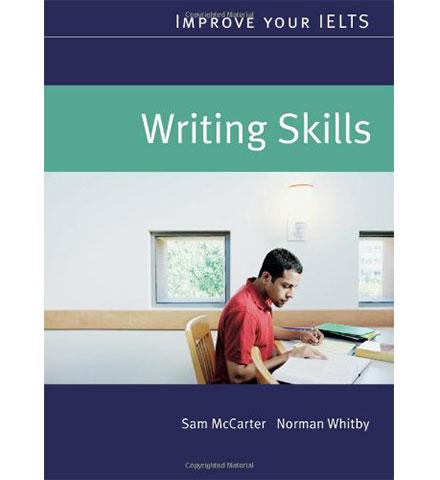 کتاب McMillan Improve Your IELTS Writing