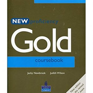 کتاب New Proficiency Gold