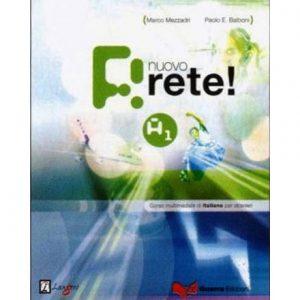 کتاب Nuovo Rete A1