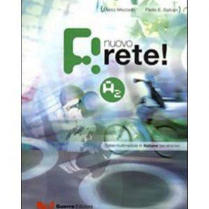 کتاب Nuovo Rete A2