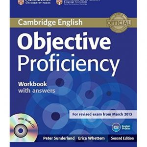 کتاب Objective Proficiency