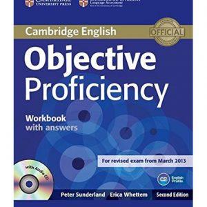 کتاب Objective Proficiency