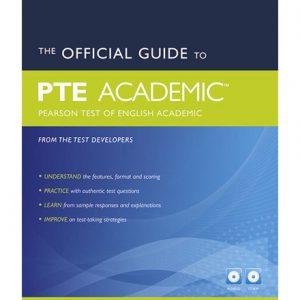 کتاب Official Guide to PTE