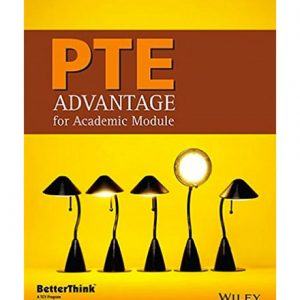 کتاب PTE Advantage Academic Module