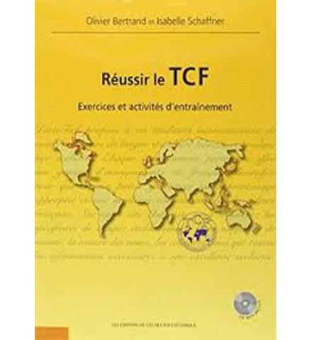 کتاب Reussir le TCF