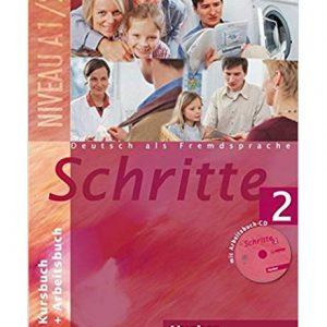 کتاب Schritte 2