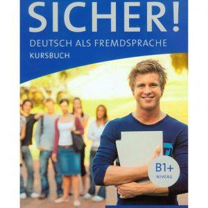 کتاب Sicher B1
