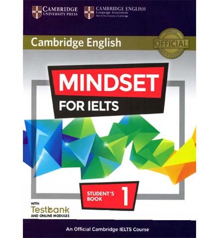 دانلود کتاب Cambridge_Mindset For IELTS Level 1