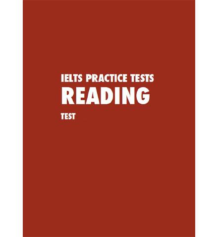 دانلود کتاب IELTS Practice Tests Reading