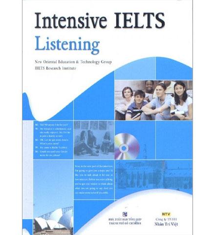 دانلود کتاب Nhan Tri Viet Intensive IELTS Listening