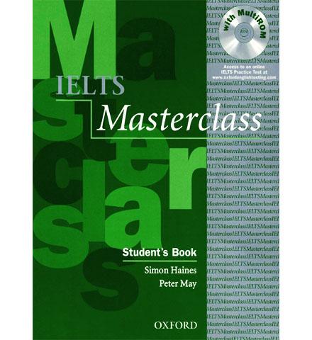 دانلود کتاب Oxford IELTS Masterclass