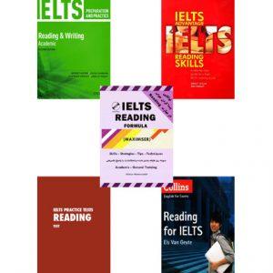 دانلود پکیج Academic Reading IELTS