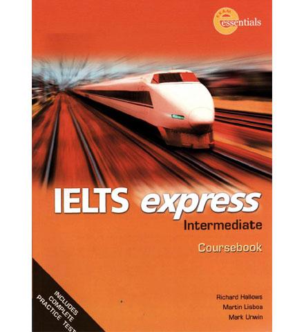 دانلود کتاب Thomson_IELTS Express Intermediate