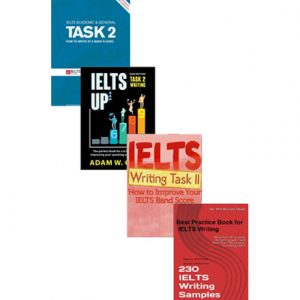 دانلود پکیج ویژه Writing Task 2 آزمون IELTS