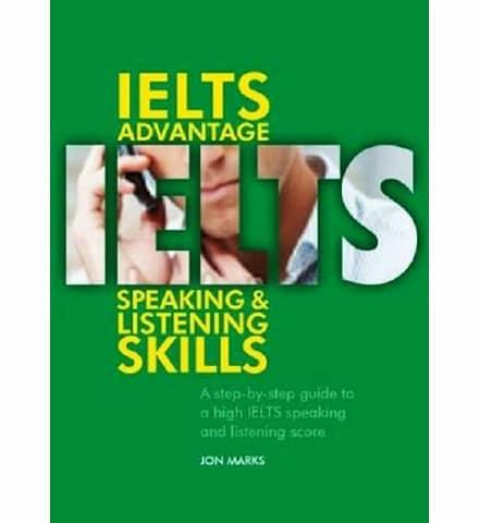 دانلود کتاب Delta Publishing IELTS Advantage Listening and Speaking