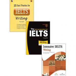 دانلود پکیج انتشارات Nhan Tri Viet برای IELTS Writing