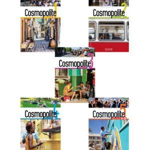 دانلود مجموعه کتاب های Cosmopolite از انتشارات Hachette