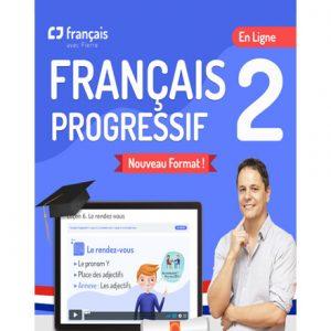 دانلود پکیج Francais Progressif 2
