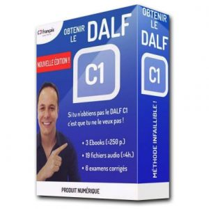 دانلود پکیج OBTENIR-LE-DALF-C1