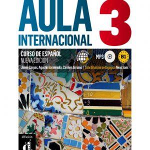 دانلود فایل کتاب Aula Internacional 3