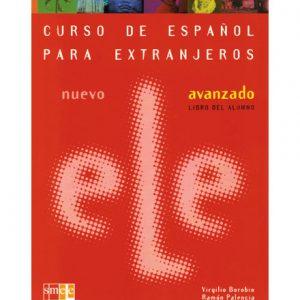 دانلود فایل کتاب Nuevo ELE Avanzado