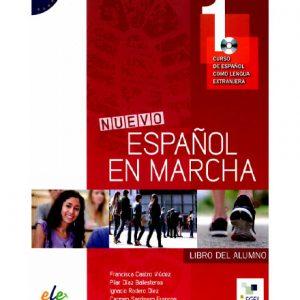 دانلود فایل کتاب Nuevo.Español.en.Marcha.1