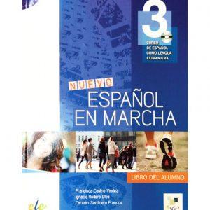 دانلود فایل کتاب Nuevo.Español.en.Marcha.3