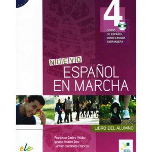 دانلود فایل کتاب Nuevo.Español.en.Marcha.4