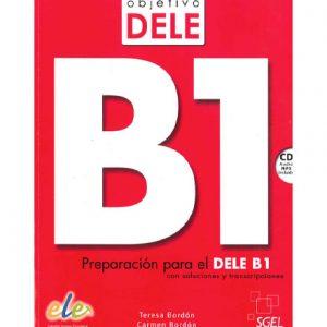 دانلود فایل کتاب Objectivo.DELE.B1