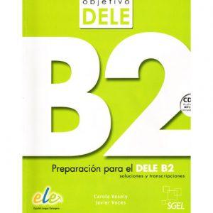 دانلود فایل کتاب Objectivo.DELE.B2